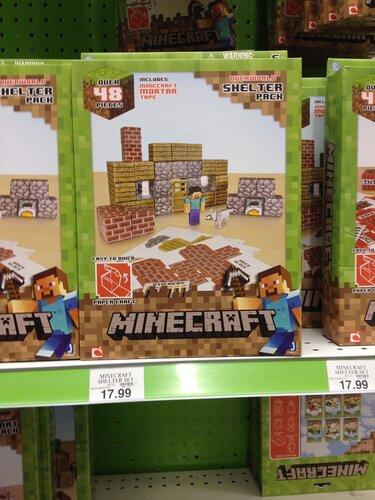 minecraft game for children