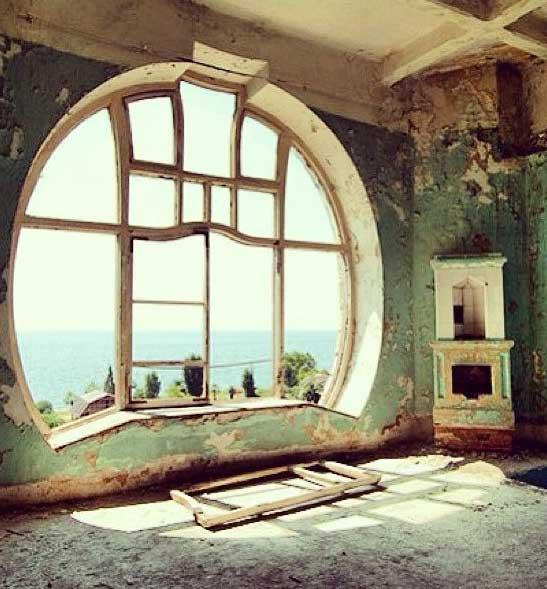 Какими могут быть окна?