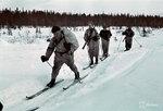 1942.04.14 Катание на лыжах название на п... (sa-kuva.fi)