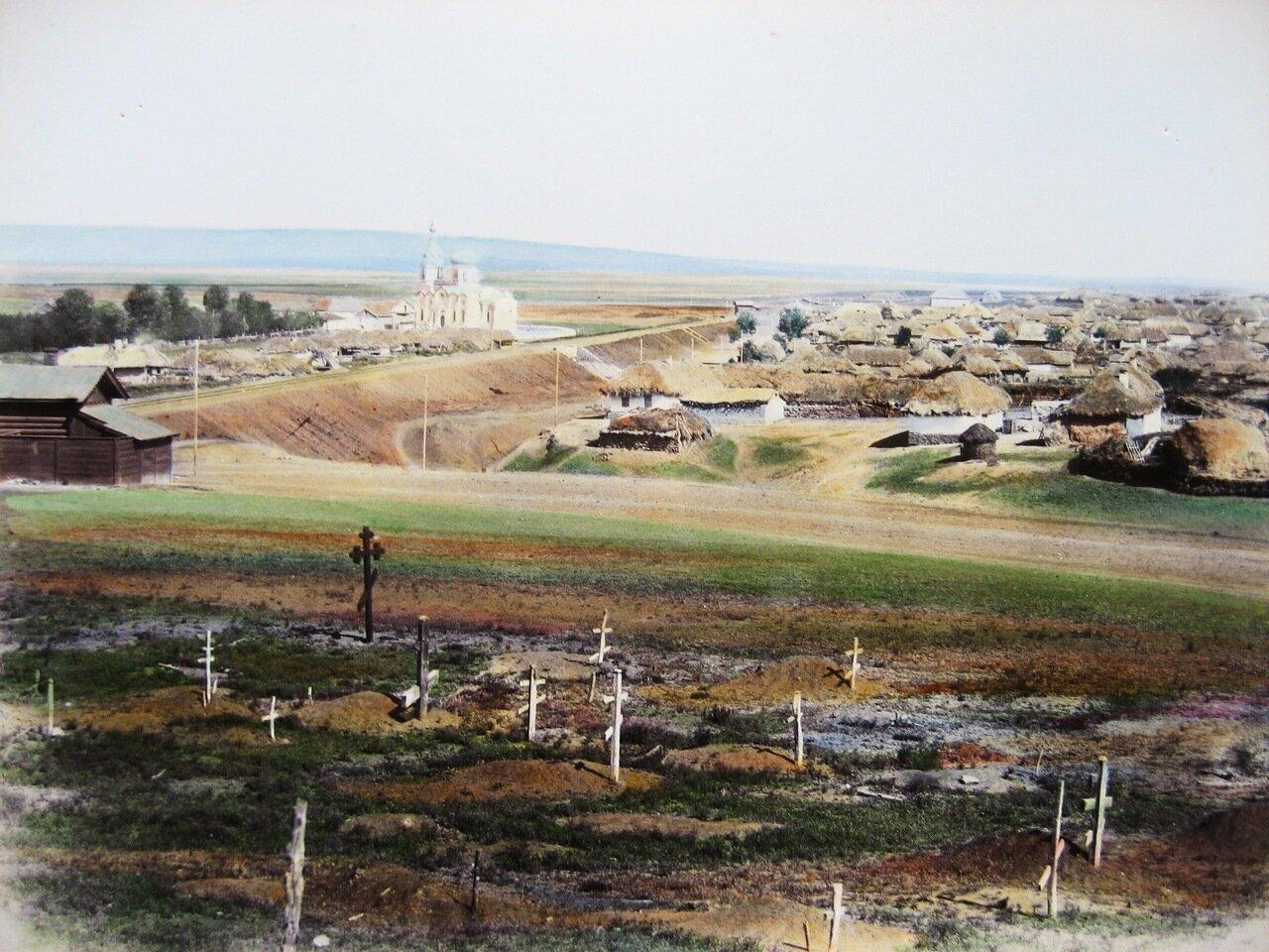 18. Село Матвеев Курган