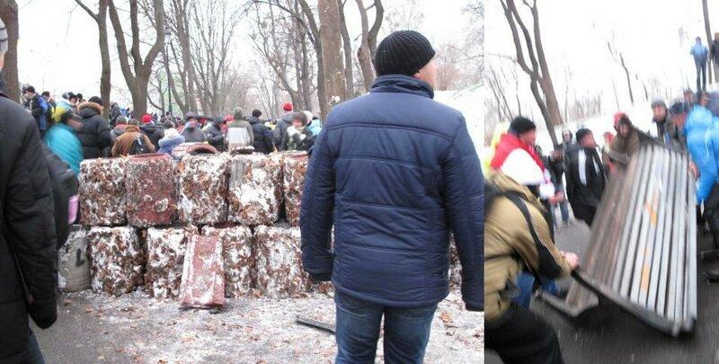 Если власть перейдет грань, то народ на Майдане даст отпор, - Тягнибок - Цензор.НЕТ 3542
