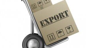 Экспорт в Молдове растет быстрее импорта