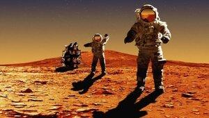 Для полета на Марс в первом туре отобраны 1058 человек
