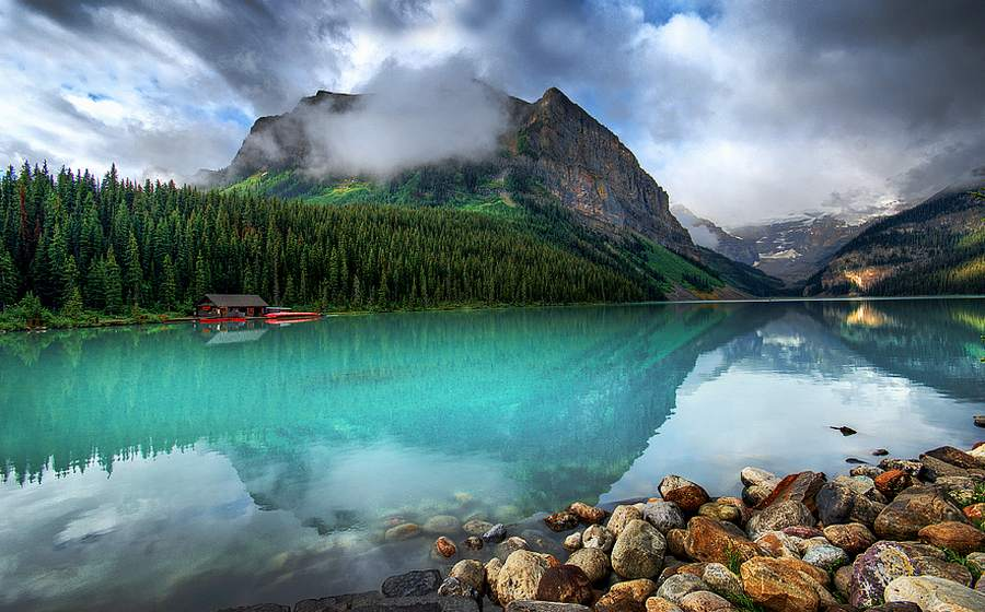 Beautiful Lakes