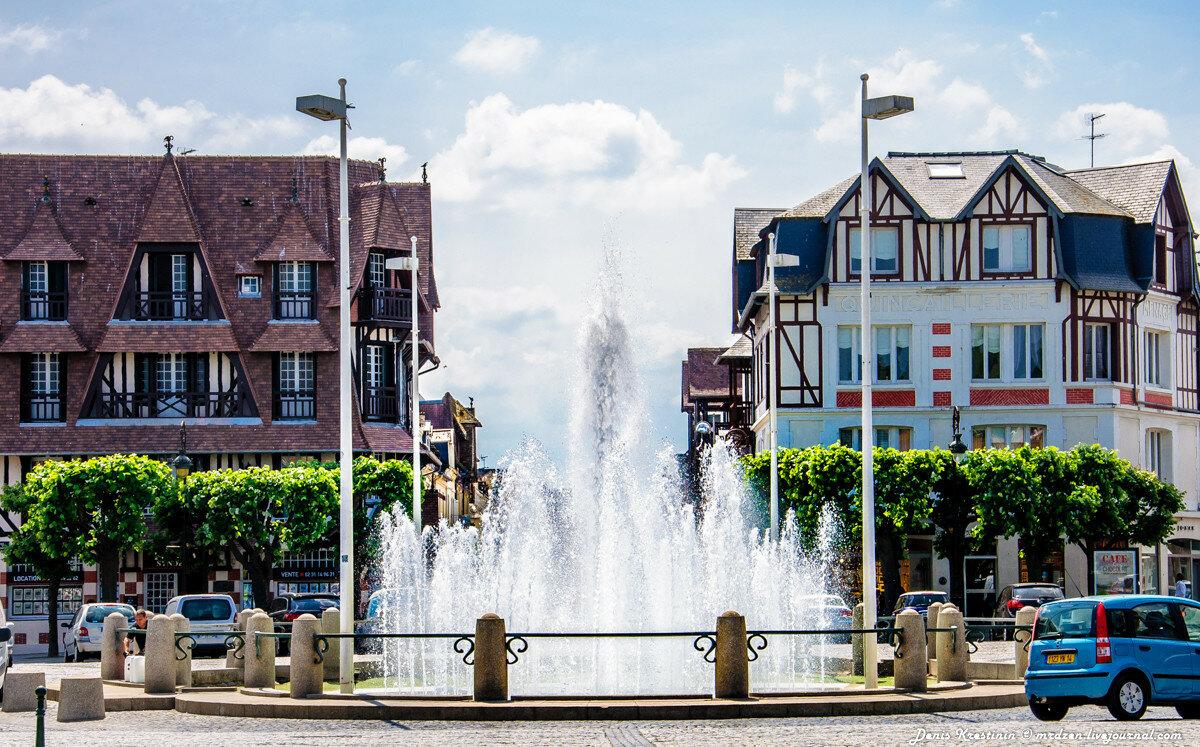 Довиль (Deauville)