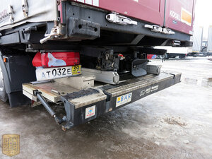 грузовик из германии