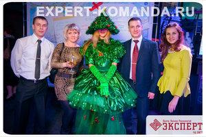 2013-12-27 Новогодний корпоратив в Саратове