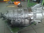 АКПП ZF 6HP26 на Audi/Volkswagen