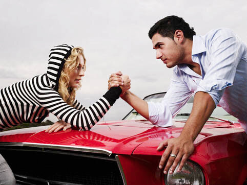 20 преимуществ мужчин над женщинами