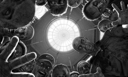 Что делать при нападении зомби