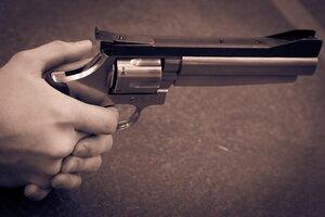 Лучший пистолетный матч 2013 года