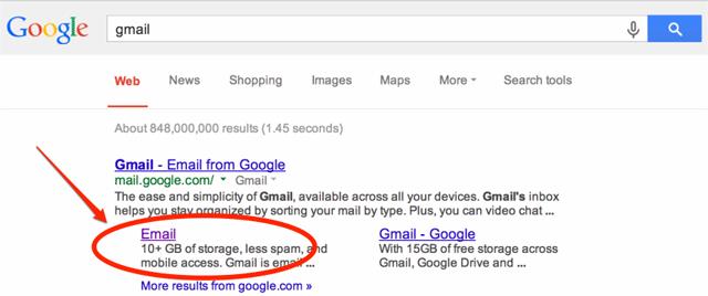 глюк гугла