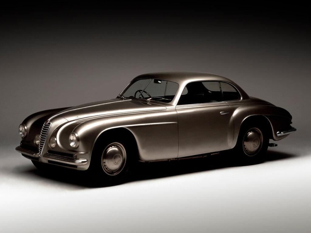 Alfa-Romeo-6C-2500-Villa-dEste-Coupe-1949 - 1952