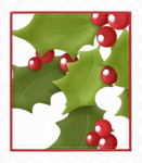 Christmas Linen