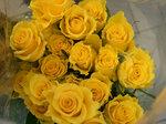 Свято-Троицкий кафедральный собор к празднику Вознесения Господня украсили флористы образовательного центра