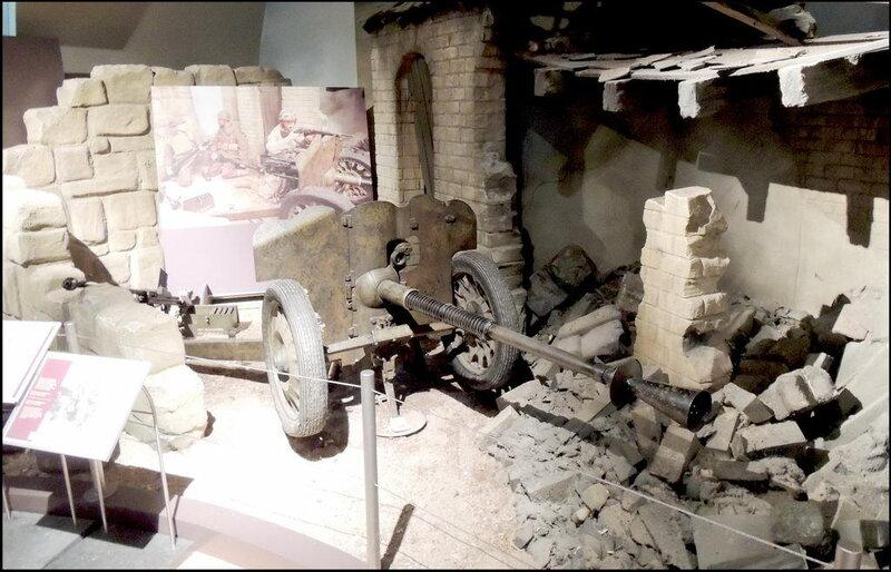 Musee Royal de Armee 6799