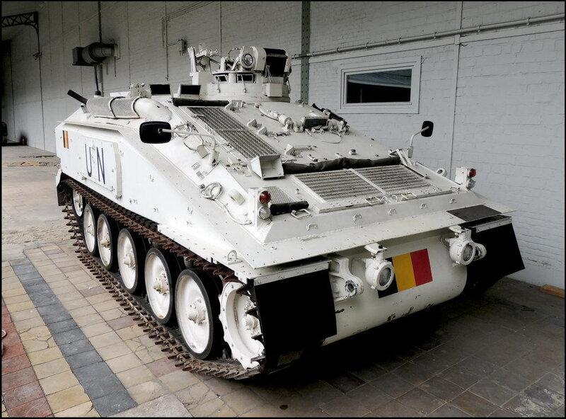 Musee Royal de Armee 6966