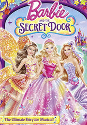 ����� � ������ ����� (Barbie and The Secret Door)
