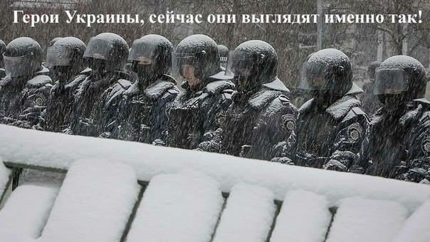Украина на майдане трахаются