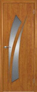 Ламинированное покрытие межкомнатных дверей
