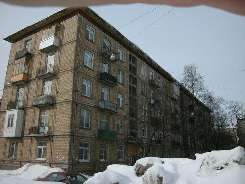 ул. Ольминского 18