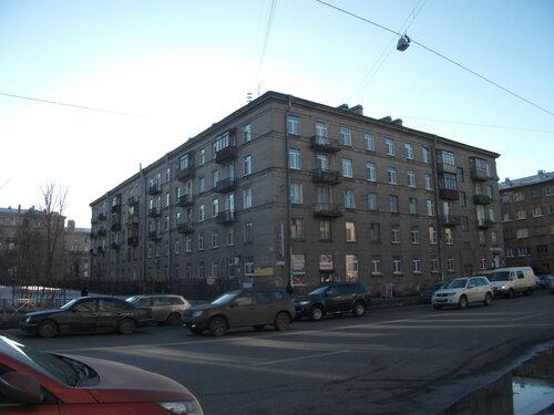 ул. Бабушкина