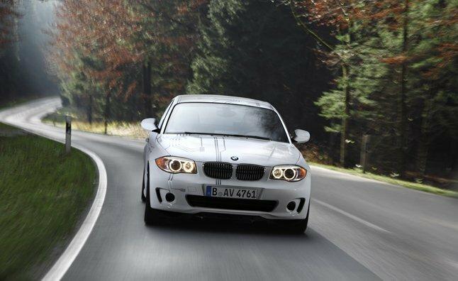 BMW на прокат