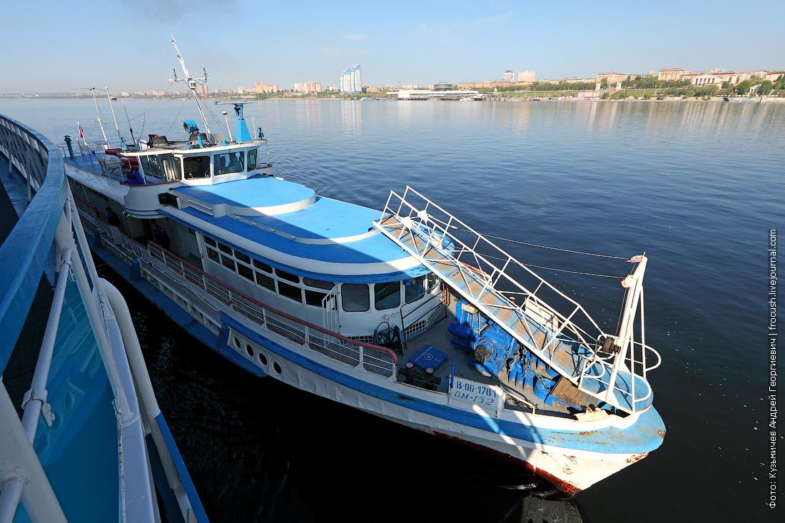 ОМ-152 в Волгограде