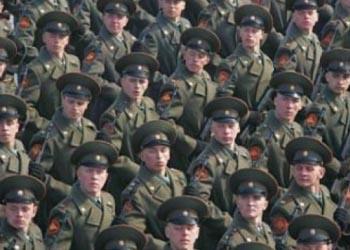 Россия объявила о начале военных учений на границе с Украиной
