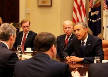 Лянкэ: Барак Обама совершит визит в Кишинёв до конца своего срока