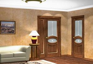 Советы по выбору межкомнатных дверей для квартиры или дома