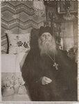 Священник Николай Ардентов.