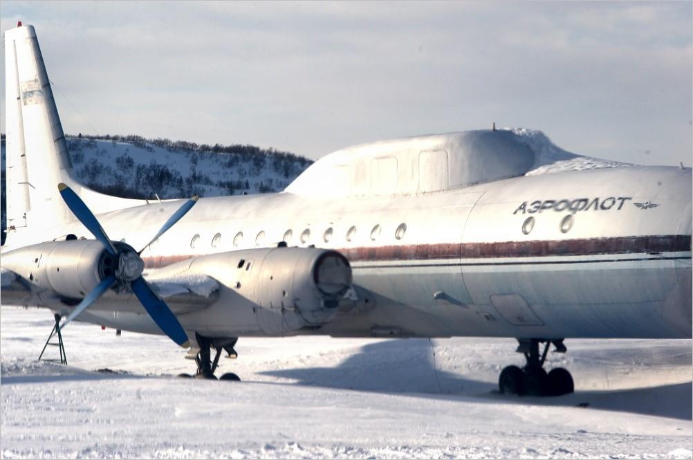 Самолет - подводная лодка ?