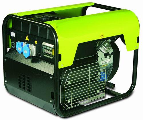 Использование дизельных генераторов в загородных домах