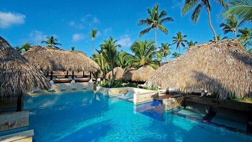 Отели Доминиканы гостеприимный отдых