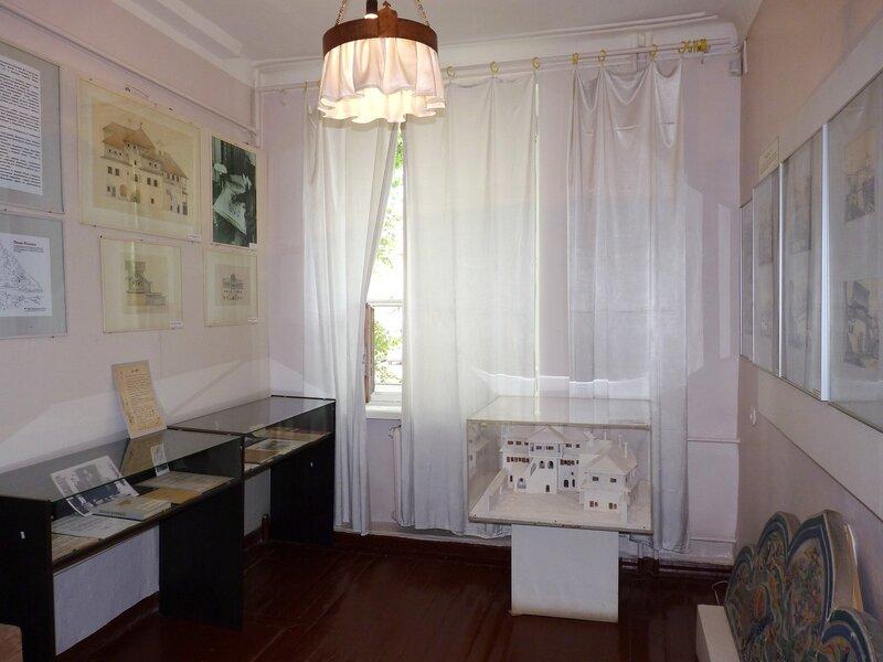 Музей-квартира Ю.П.Спегальского в Пскове