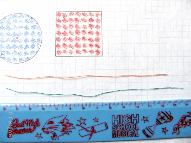 задание по геометрии для дошкольников о свойствах круга