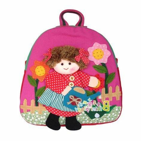Детские Рюкзаки и сумочки.  Children's backpacks and bags.
