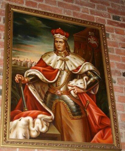 Великий князь Витаутас