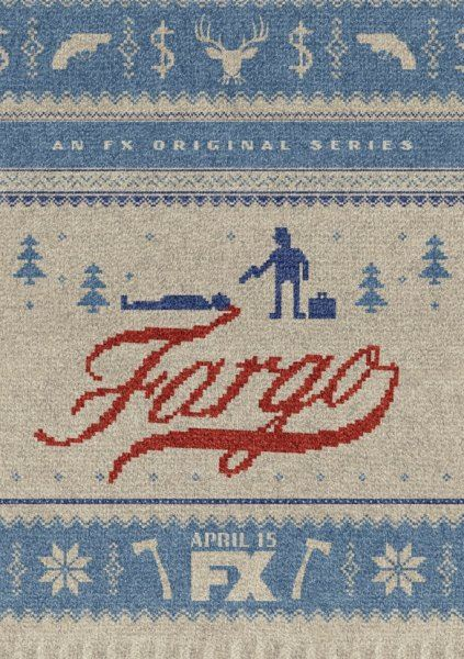Фарго / Fargo (1 сезон/2014/WEBDLRip)