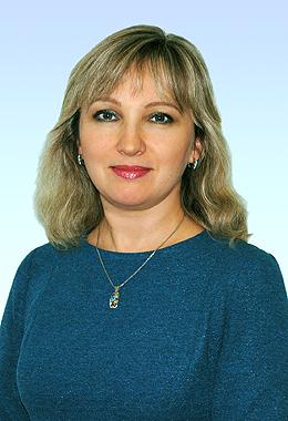 Еремина Светлана Риватовна