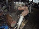 Двигатель MIDR, 400 л.с., Renault Premium (Рено Премиум)  1999 года выпуска. MIDR 06.23.56 B/41