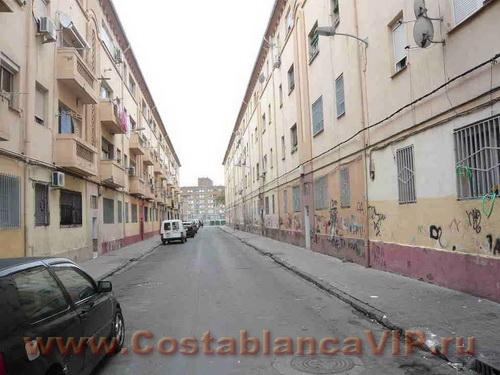 Квартира в Valencia, квартира  в Валенсии, квартира у моря, квартира от банка, банковская недвижимость, залоговая недвижимость, недвижимость в Испании, квартира в Испании, Коста Бланка, CostablancaVIP, недвижимость в Испании дешево, квартира со скидкой, цена от банка