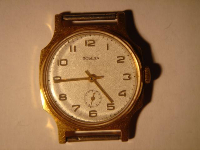 Цены на Ремонт механических часов в Москве Иван Брагин