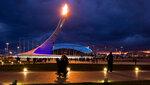 36 Площадь Олимпийского парка
