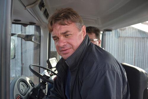 Курская область. ЗАО