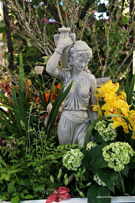 Secret Garden в Macy's