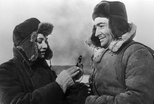 В День Победы. 10 фильмов о войне. Старые афиши, любимые к5a8адры.
