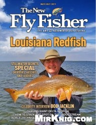 Журнал The New Fly Fisher №2 2011