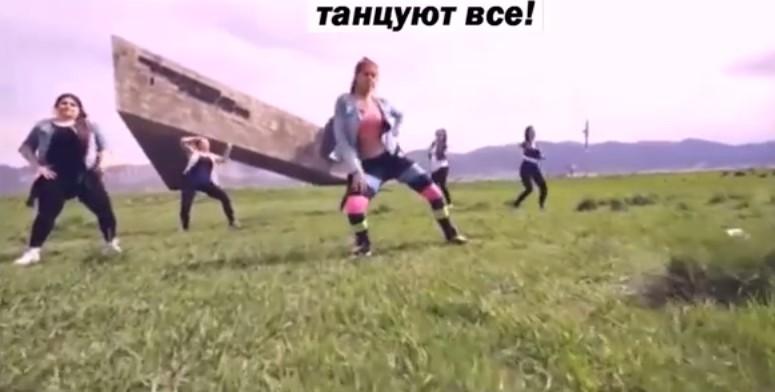 Девушек танцевавших тверк в Новороссийске выгоняют с работы и учебы